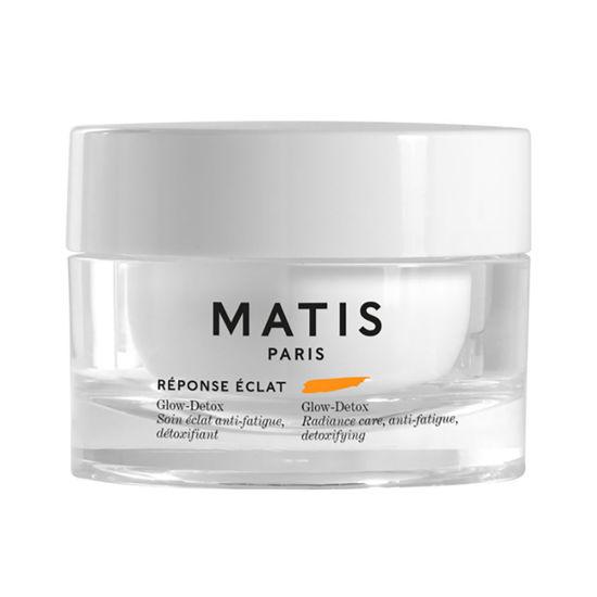 Matis Reponse Eclat Glow Detox vitaminska energijska krema, 50 mL
