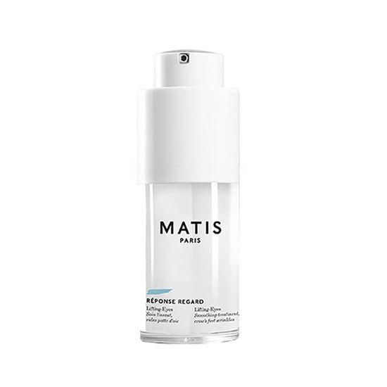 Matis Reponse Regard Lifting Eyes gel za področje okoli oči, 15 mL