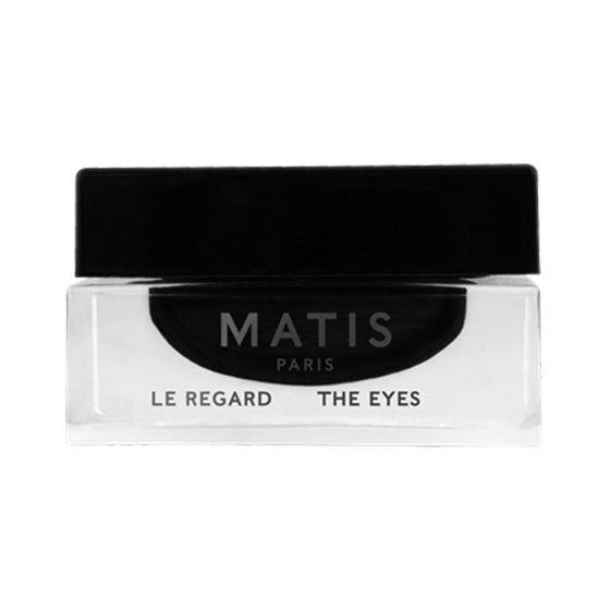 Matis The Eyes vlažilno regeneracijska kaviar očesna krema, 15 mL