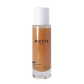 Slika Matis Reponse Body Glam Oil olje z bleščicami, 50 mL