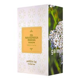 Slika Galex čaj zel navadnega rmana, 50 g