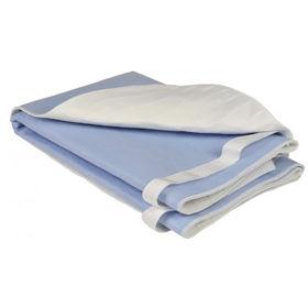 Slika Abri Soft podloga pralna s trakovi 75x85 cm, 1 podloga