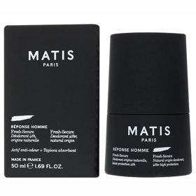 Slika Matis Reponse Homme moški roll on deodorant, 50 mL
