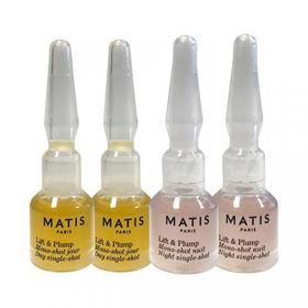 Slika Matis Lift & Plump 7 dnevni tretma za pomladitev kože, 14 x 3 mL