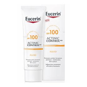 Slika Eucerin Actnic Control MD kremni fluid ZF 100, 80 mL
