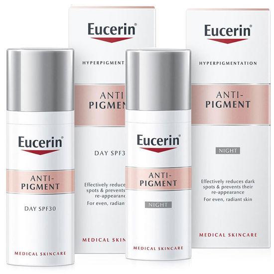 Eucerin Anti-Pigment akcijski paket -25 %