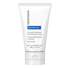 Slika Neostrata Glycolic Renewal Smoothing Cream krema za gladko kožo, 40 g