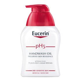 Slika Eucerin pH5 olje za umivanje rok, 250 mL