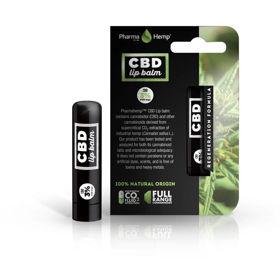 Slika Pharma Hemp CBD balzam za ustnice 3 %, 4.5 g