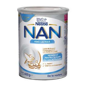 Slika NAN LF brez laktoze, 400 g