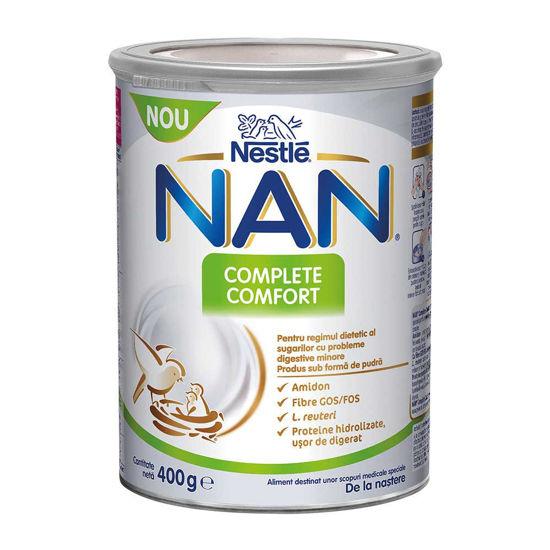 NAN Complete Comfort, 400 g