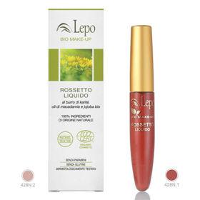 Slika Lepo tekoče rdečilo za ustnice s karitejevim maslom, makadamia oljem, jojobo, 6.5 mL