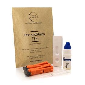 Slika Patris Health TSH test za ščitnico, 1 test