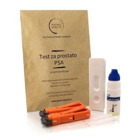 Slika Patris Health PSA test za prostato, 1 test