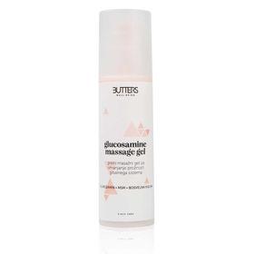 Slika Butters Glucosamine Massage masažni gel, 150 mL