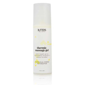 Slika Butters Thermic Massage gel, 150 mL