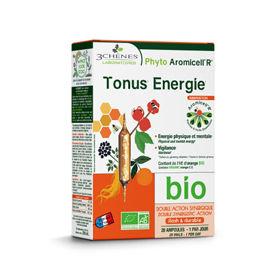 Slika Aromicell'R bioampule za tonus&energijo 3 Chenes, 20 vial