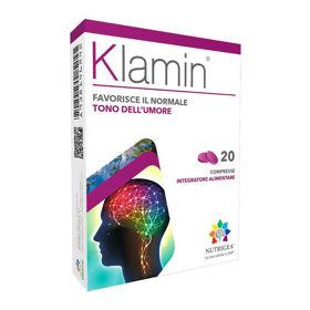 Slika Klamin (prej KlamaUp), 20 tablet