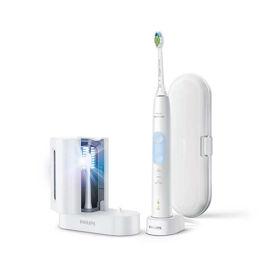 Slika Sonicare Protective Clean 5100 HX6859/68 električna zobna ščetka, 1 set